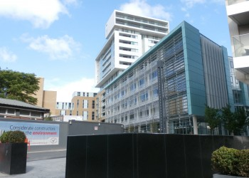 Wandsworth Business Village